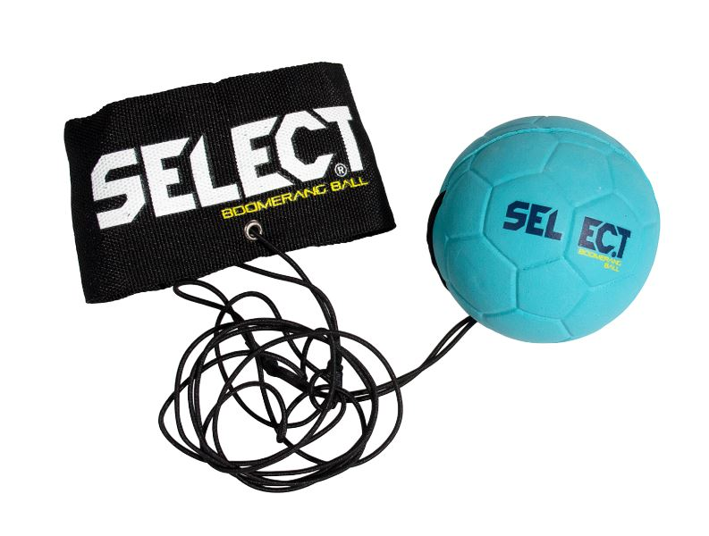Image of   Select Boomerang bold - til spil og leg