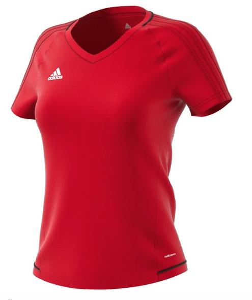 Image of   Adidas TIRO 17 Trænings trøje til kvinder
