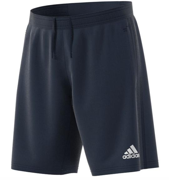 Image of   Adidas TIRO 17 Trænings shorts til voksne