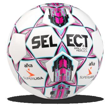 Image of   Select BRILLANT Replica ALKA fodbold