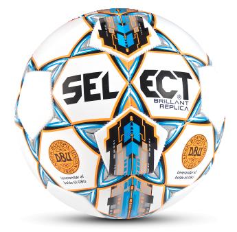 Image of   Select Brillant Replica DBU Fodbold