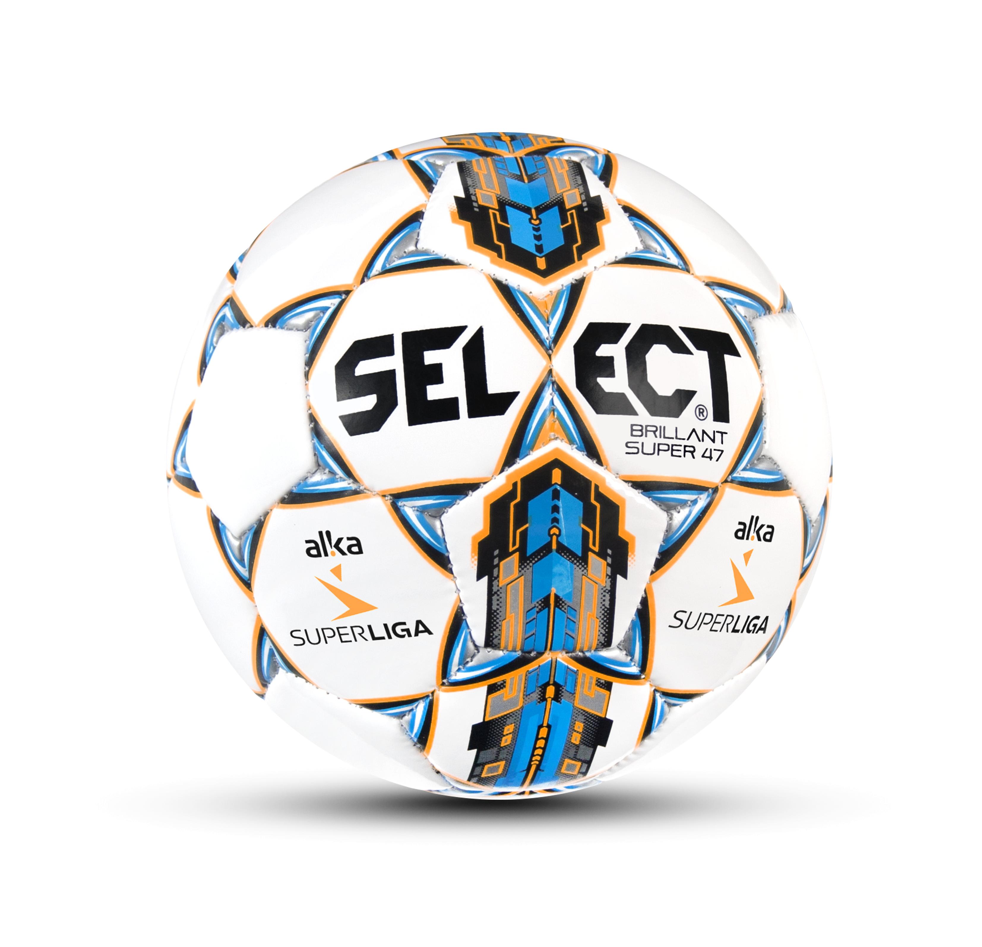 Image of   Select Brillant Super 47 Alka minibold