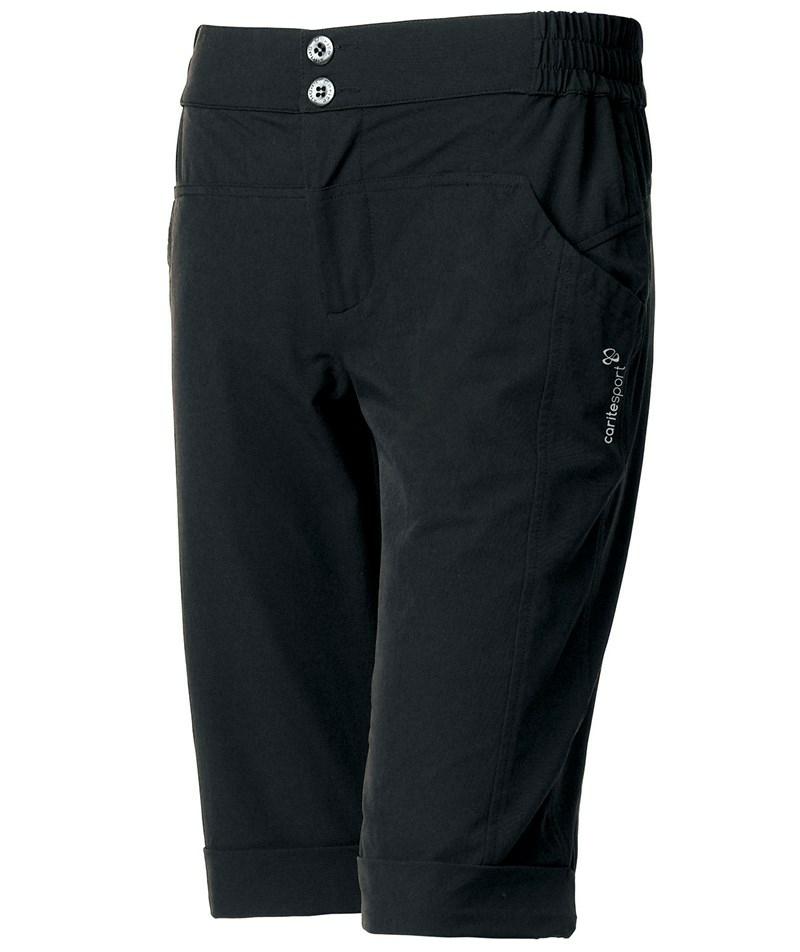 Image of   Carite 2-way stretch shorts til kvinder - str. 36-50
