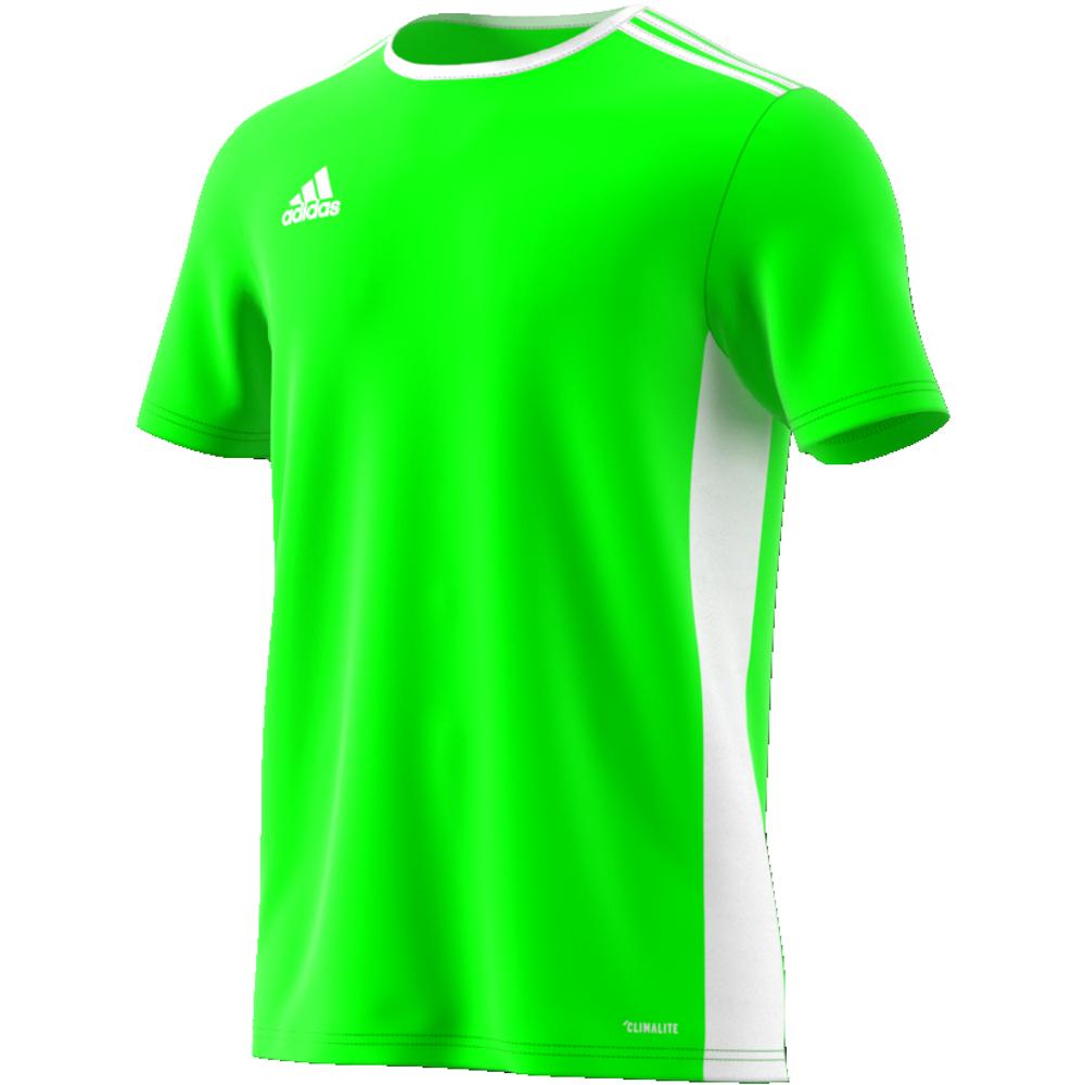 Image of   Adidas Entrada spillesæt - 13+1 - Voksne