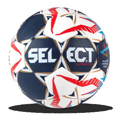 Image of   Select Champions League Match håndbold til mænd