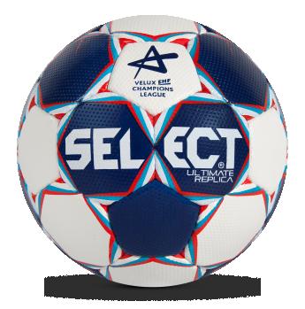 Image of   Select Champions League Replica håndbold til mænd