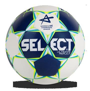 Image of   Champions League Replica håndbold SPAR 50 %