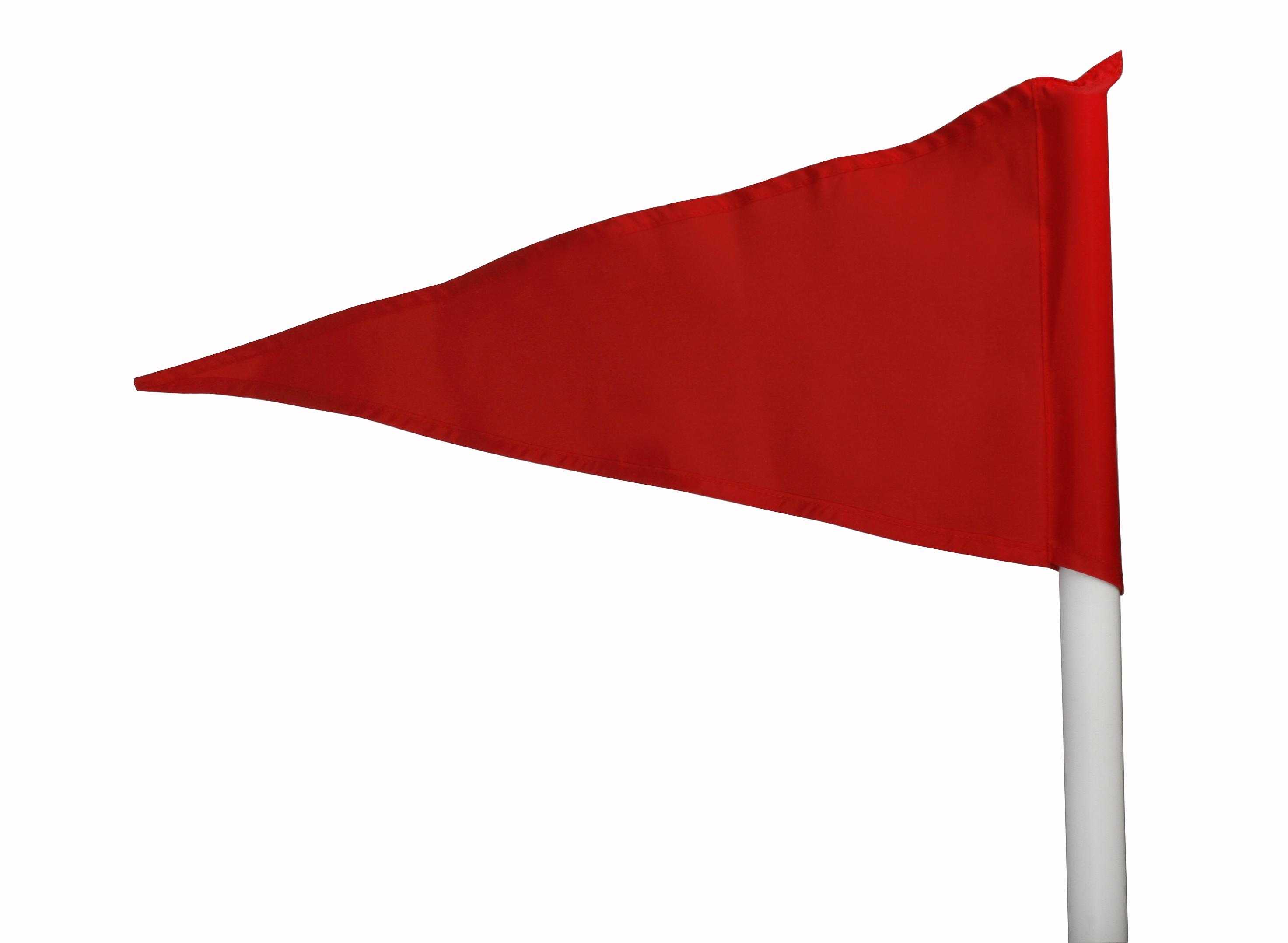 Image of   Select hjørneflag til fodbold