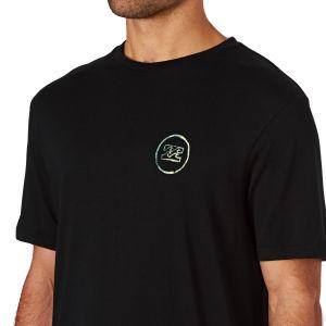 Image of   Billabong bomulds t-shirt i Sort