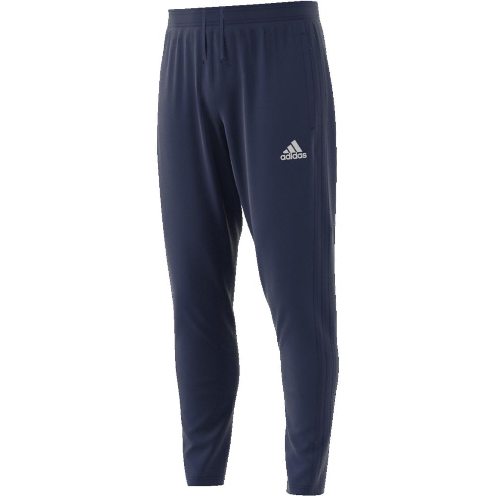 Image of   Adidas Condivo 18 træningsbukser til voksne i Marine