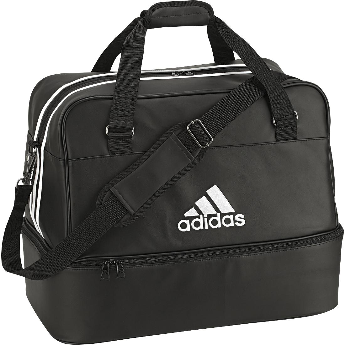 Image of   Adidas PU Teambag i large