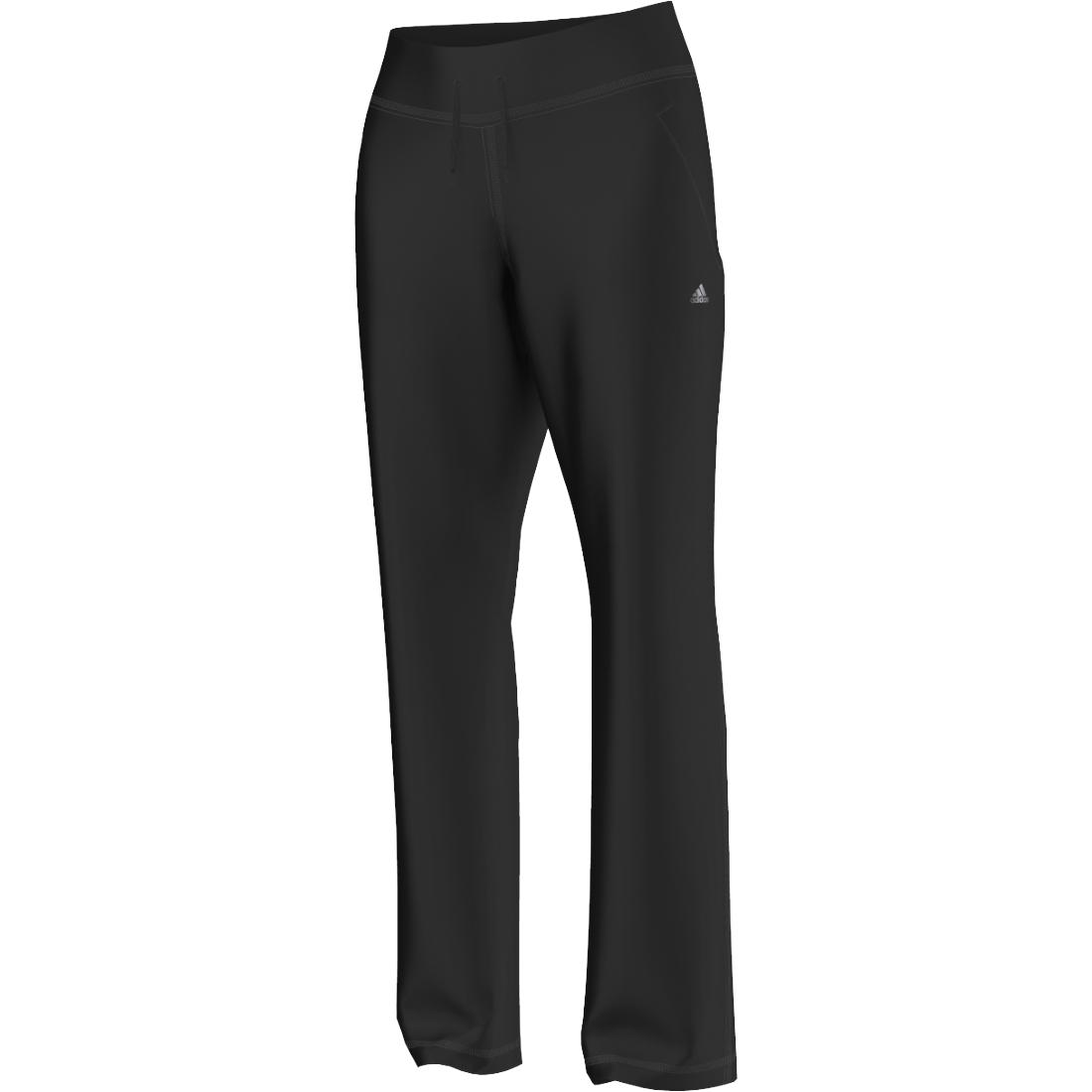 Image of   Adidas Gym Basics Woven Pant