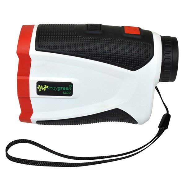 Image of   Easygreen 1300 Laser Pin tracker - Golf Afstandsmåler