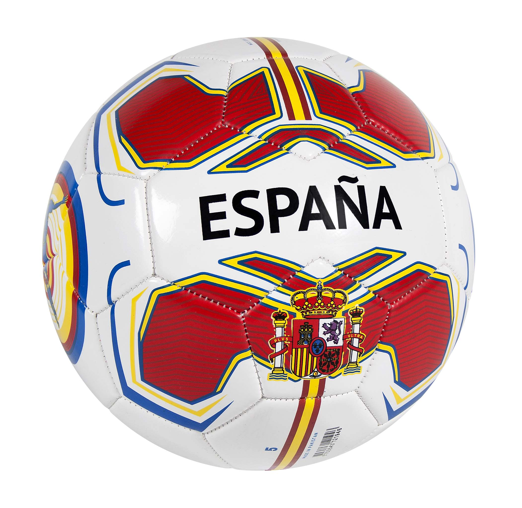 Image of   Select Spanien Fodbold