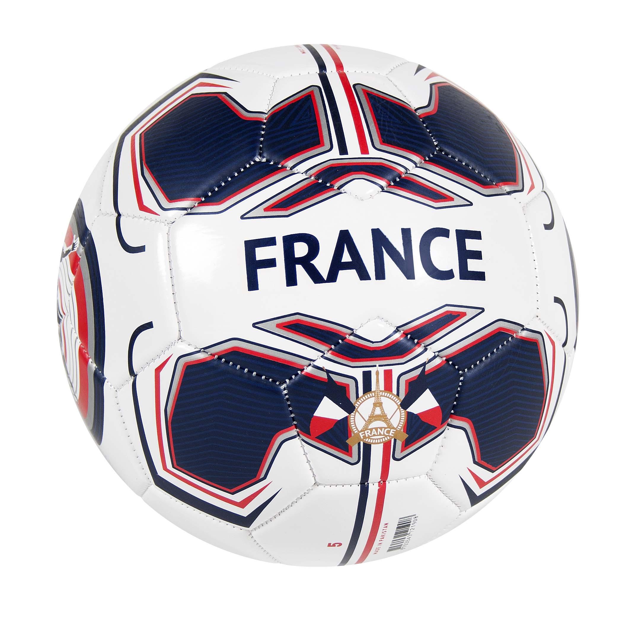 Image of   Select Frankrig Fodbold