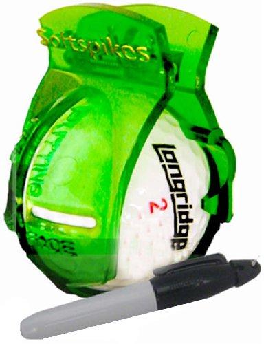 Image of   Golf bold markeringssæt - farvelæg din golfbold