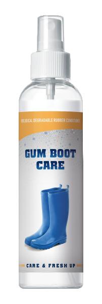 Image of   Woly Sport Gum Boot care til gummistøvler