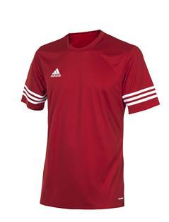 Image of   Adidas ENTRADA 14 trøje til mænd i rød
