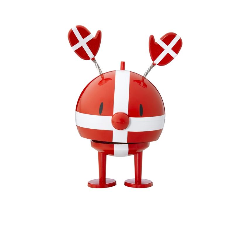 Image of   Hoptimist-Danmark supporter