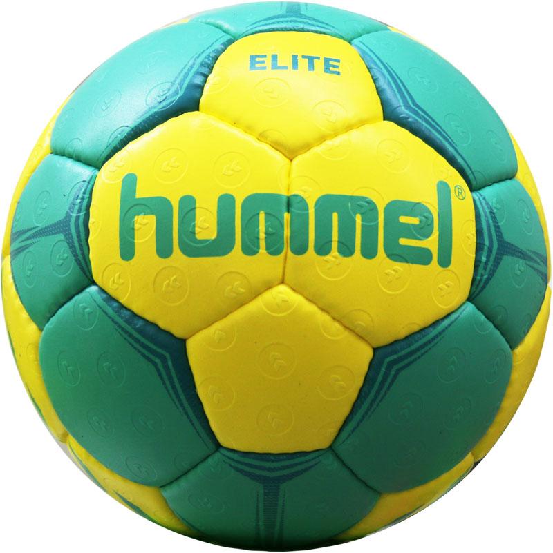 Image of   Hummel Elite håndbold på tilbud