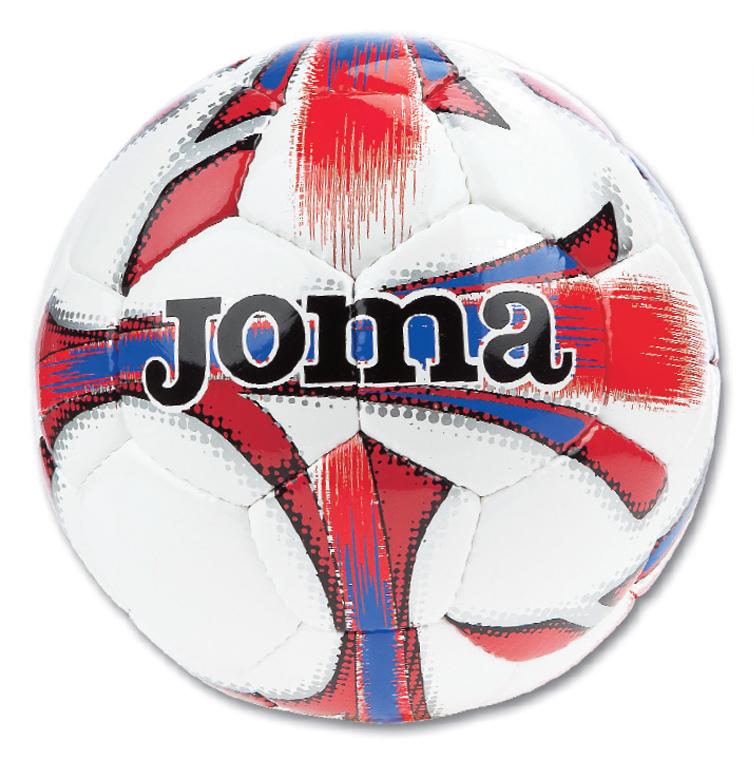 Image of   Joma kvalitets fodbold på tilbud