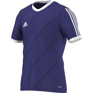 Image of   Adidas TABE 14 Trøje til mænd i lilla og hvid