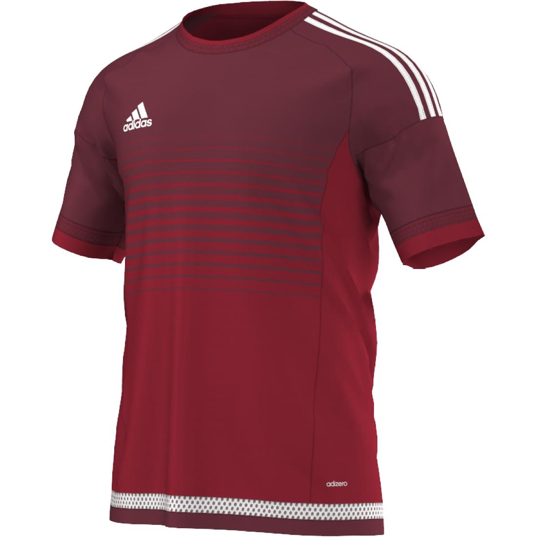 Image of   Adidas Campeon 15 s/s Trøje i flere forskellige farver