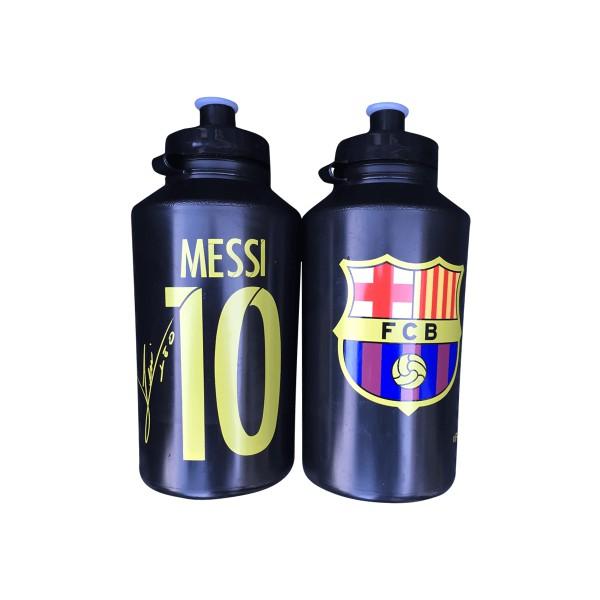 Image of   Messi FC Barcelona drikkedunk 0,7 L