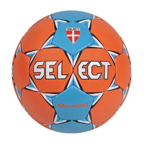 Image of   Select Mundo håndbold på tilbud