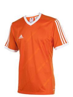 Image of   Adidas TABE 14 Trøje til mænd i orange og hvid