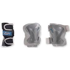 Image of   Rollerblade Beskyttelsessæt til rulleskøjter