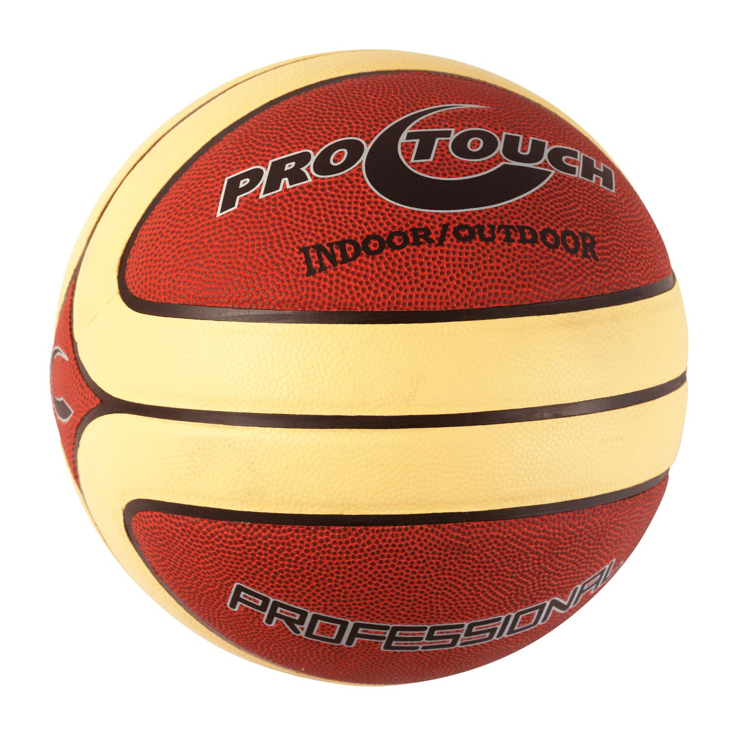 Image of   Pro Touch Professional basketball