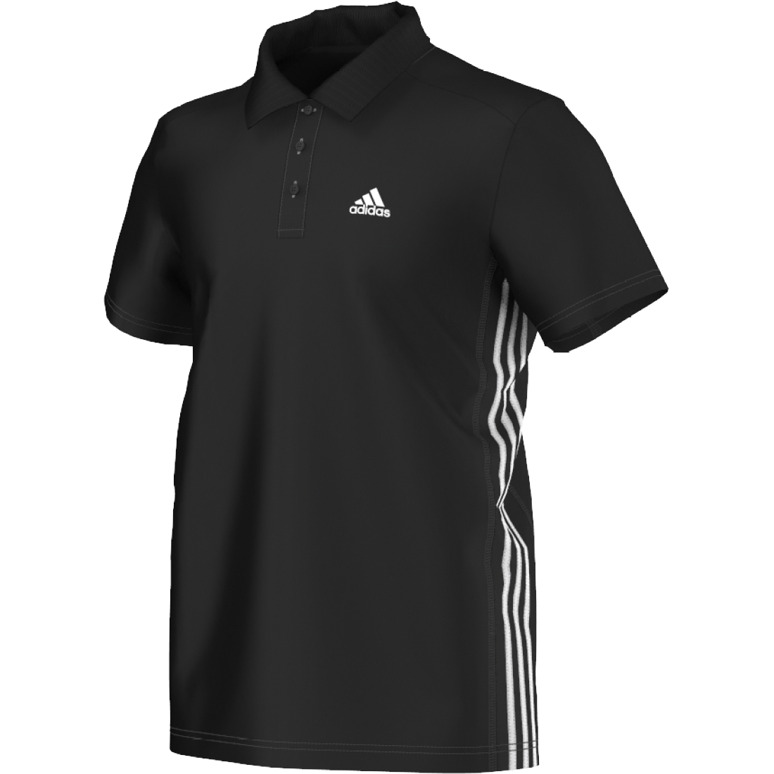 Image of   Adidas Sport Essentials Mid Polo