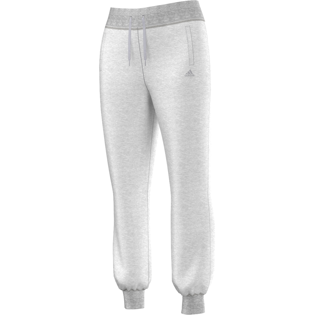 Image of   Adidas Essentials Cuffed Pant