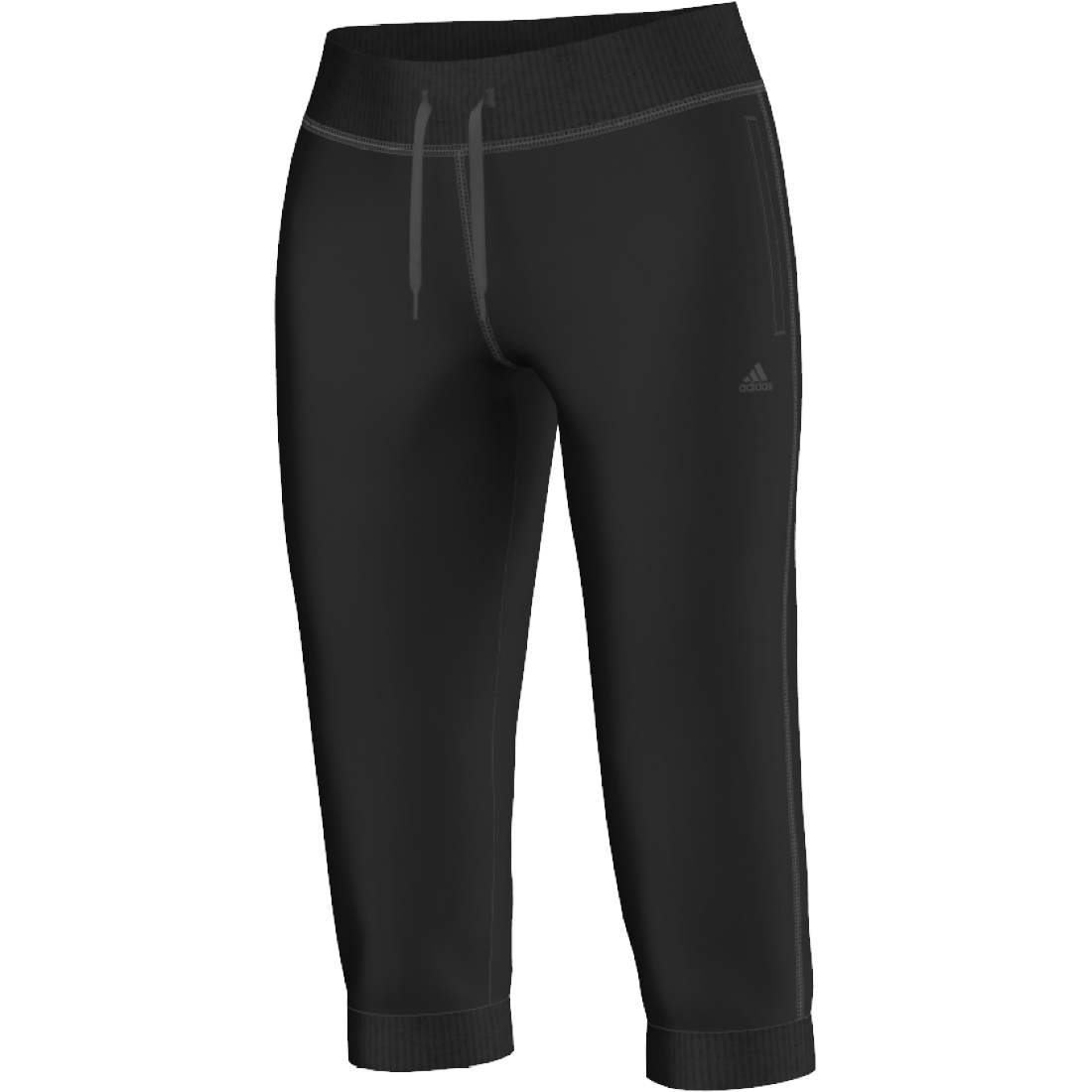 Image of   Adidas Essentials 3/4 Pant