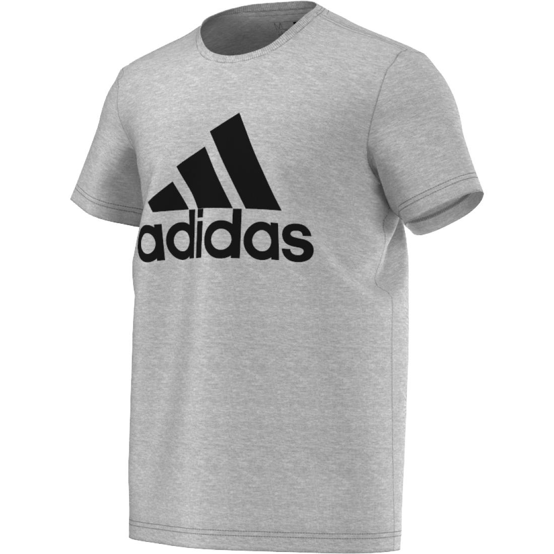 Image of   Adidas Sport Essentials Logo Tee