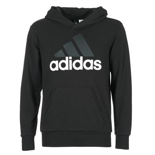 Image of   Adidas Hættetrøje til mænd - Sort