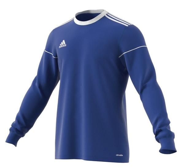 Image of   Adidas SQUADRA 17 Langærmet Kamp trøje til børn og voksne
