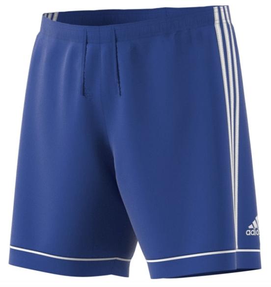 Image of   Adidas SQUADRA 17 Shorts med net til børn og voksne