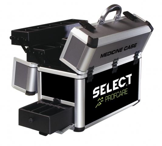 Image of   Select Aluminium medicinkuffert