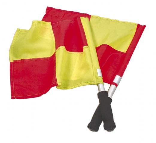 Image of   Select amatør linjevogterflag