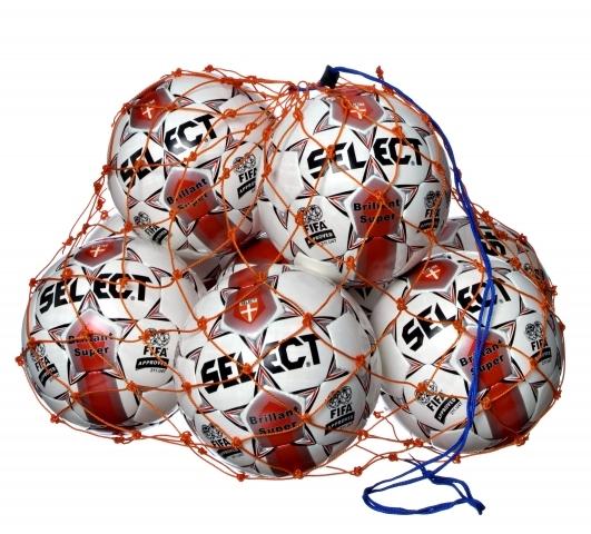 Image of   Select Boldnet 6-8 bolde