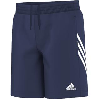 Image of   Adidas SERENO 14 Trænings shorts til børn i marineblå