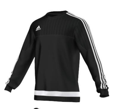 Image of   Adidas Tiro 15 Sweat top