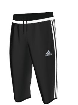 Image of   Adidas Tiro 15 3/4 Buks til børn