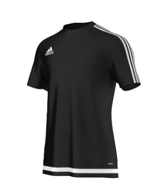 Image of   Adidas TIRO 15 træningstrøje