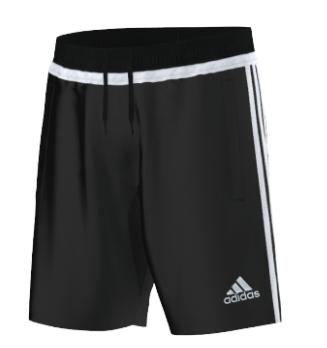 Image of   Adidas TIRO 15 Training Shorts