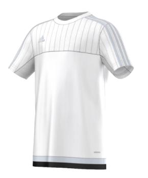 Image of   Adidas TIRO 15 T-shirt til børn