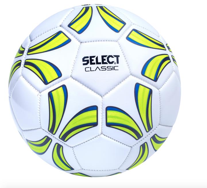 Image of   Select Classic 47 fodbold til børn