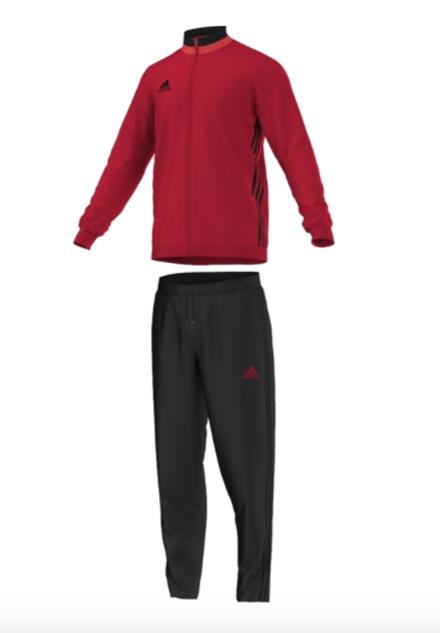 Image of   Adidas Condivo 16 Pes Suit til børn